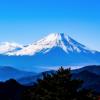 富士山の山岳診療所