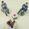 談合容疑で公立昭和病院課長ら3人を逮捕